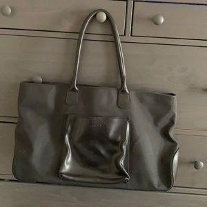 Big Lancel bag